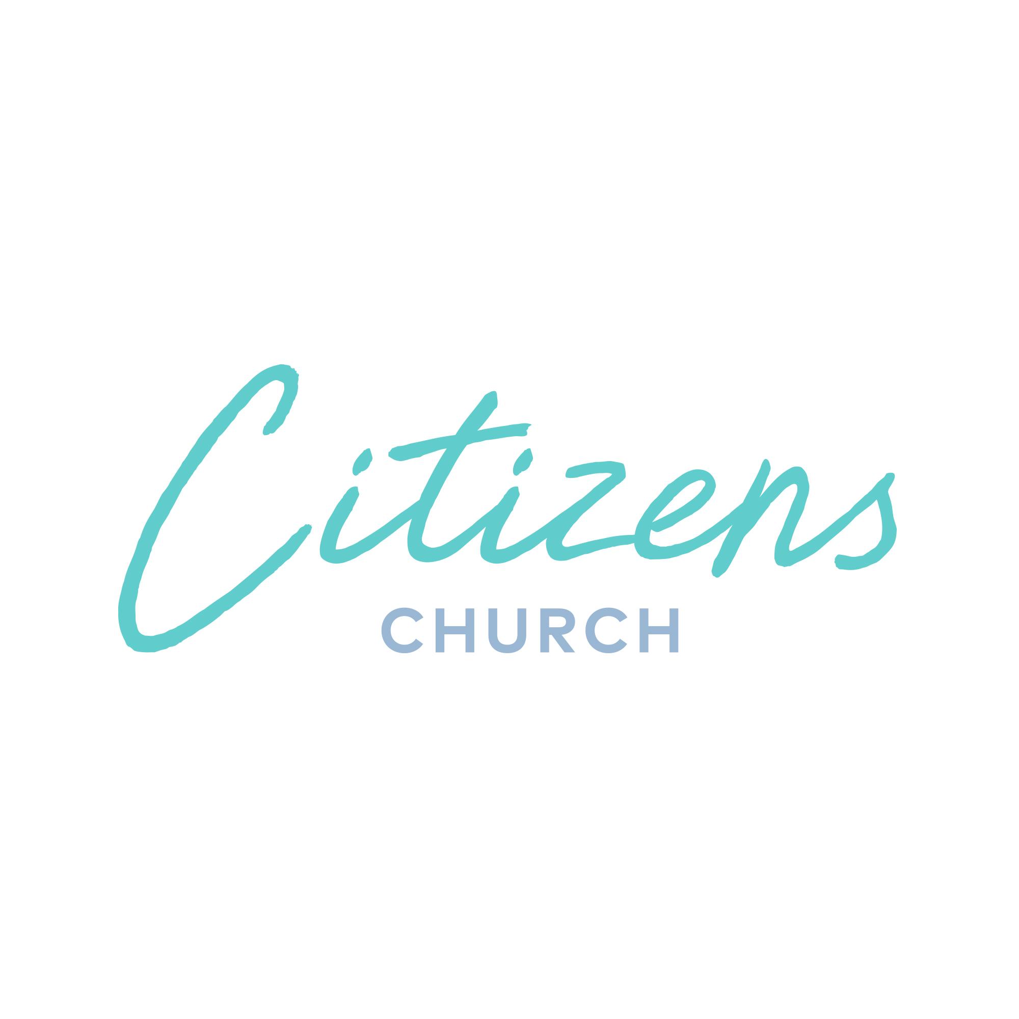 Copy of Citizen Church, Canada