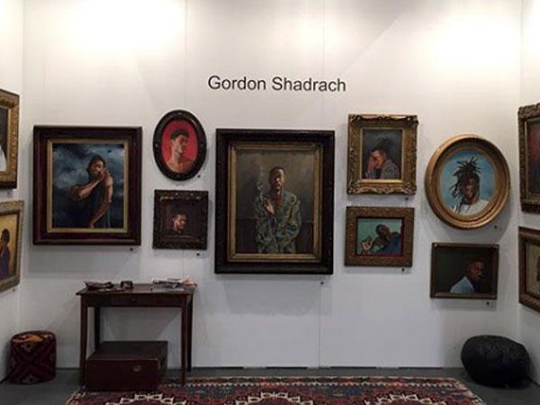 Photo: Gordon Shadrach via Instagram