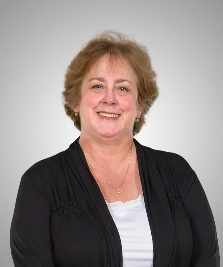ELLEN STUMPF  Senior Marketing Coordinator