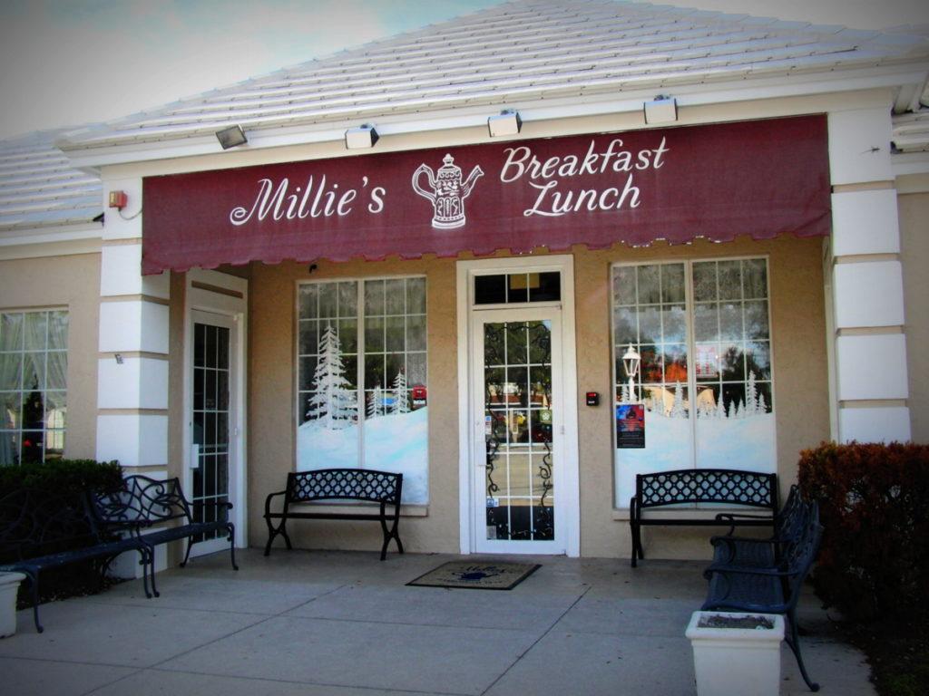 Millies - Sarasota, FL
