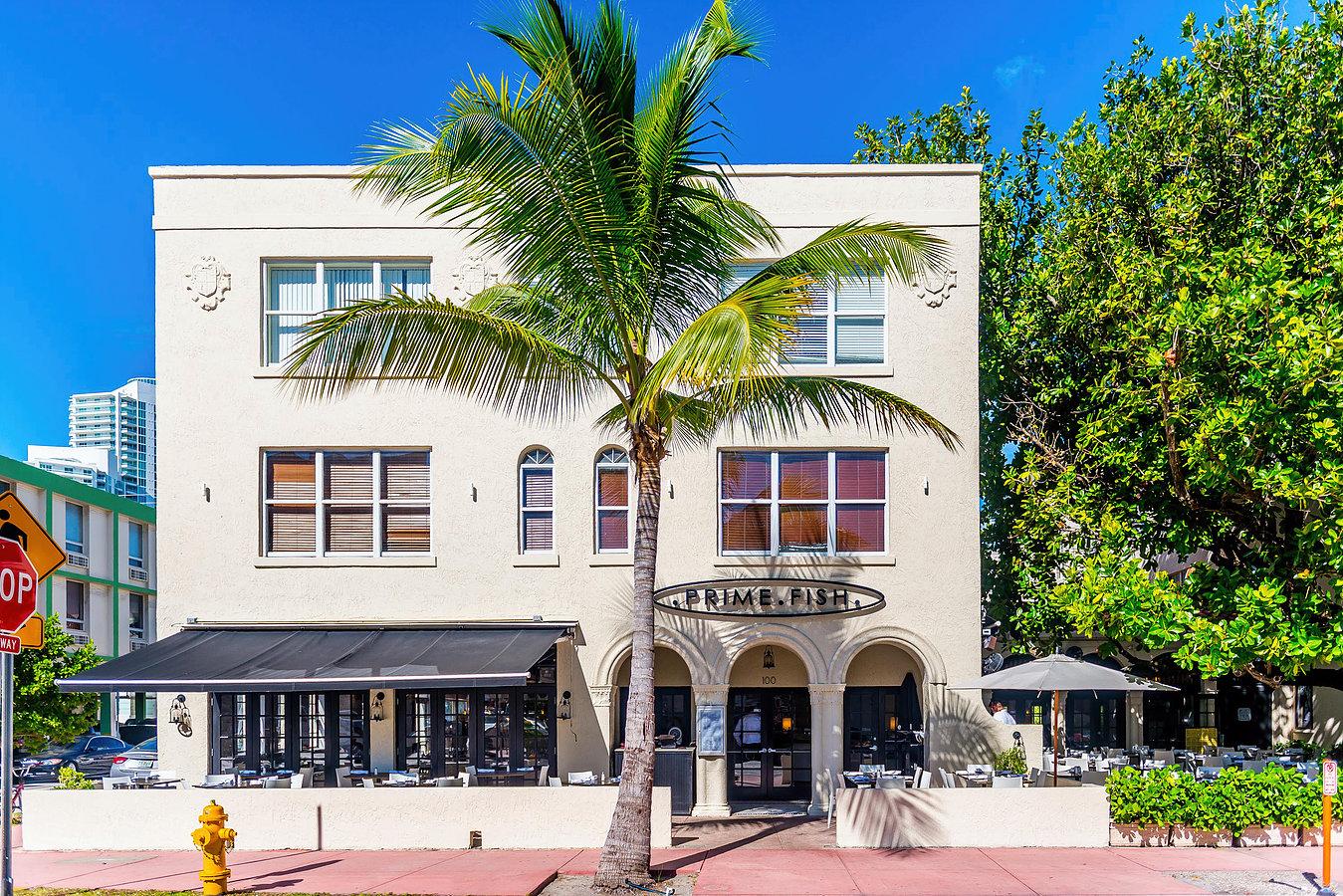 Prime Fish - Miami Beach, FL