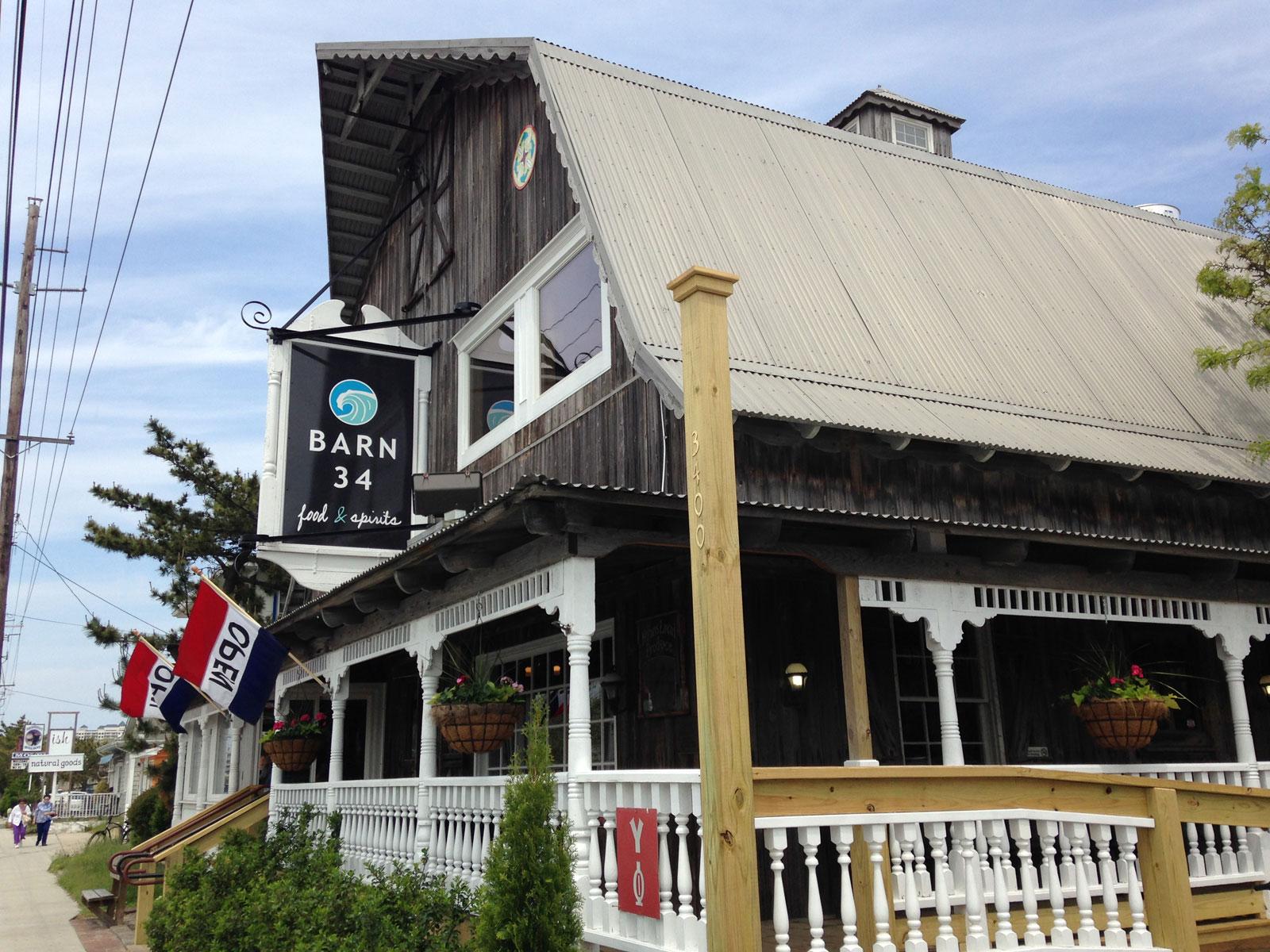 Barn 34 - Ocean City, MD