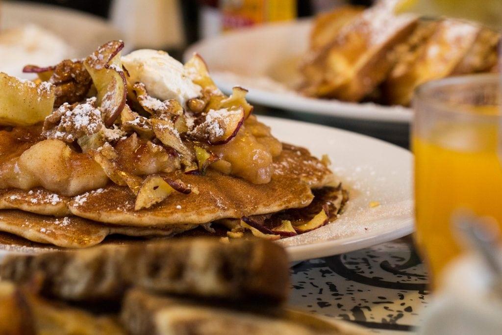 The Breakfast Shoppe - Severna Park, MD