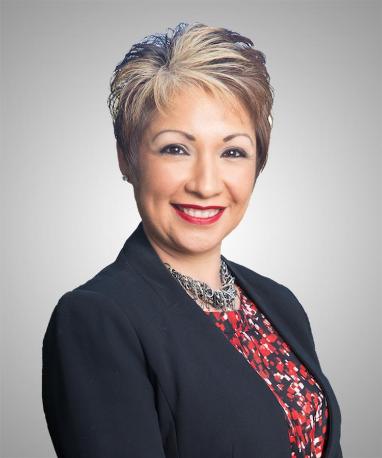 CAROL DELGADO  Director of Growth   CarolDelgado@LucidoGlobal.com