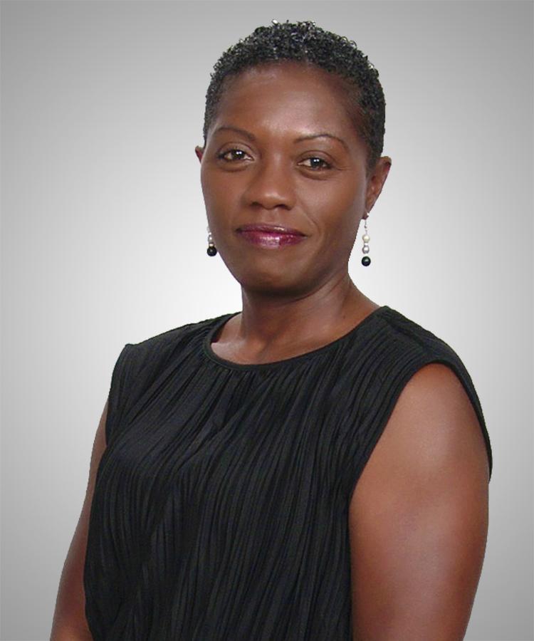 YOSHITA HARRINGTON  Client Care Coordinator