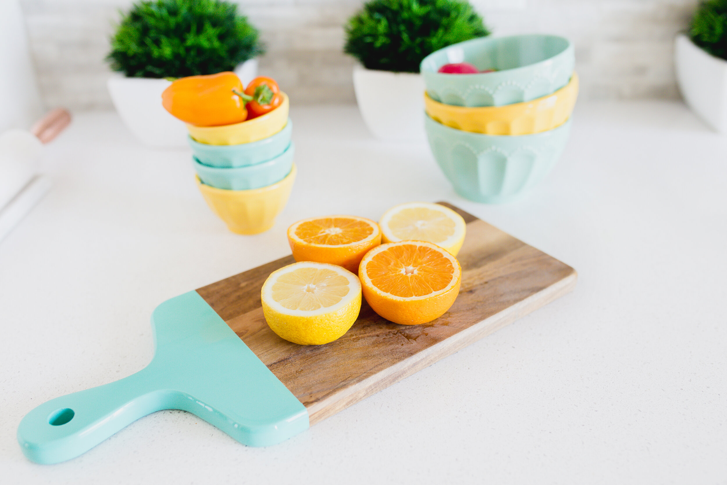 Refresh Your Interior With Pops Of Color Lucido Difference