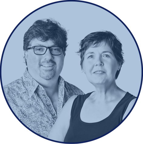 Bryon & Kellie McCartney - ARCHMARK Founders