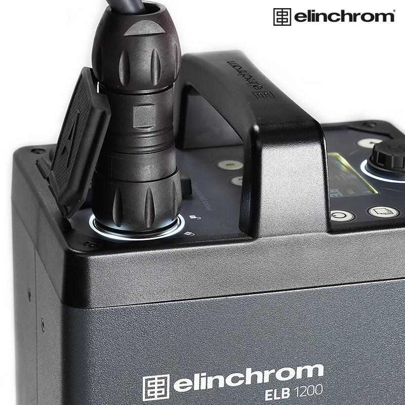 Elinchrom & The Flash Centre - I am UK ambassador for Elinchrom Ltd