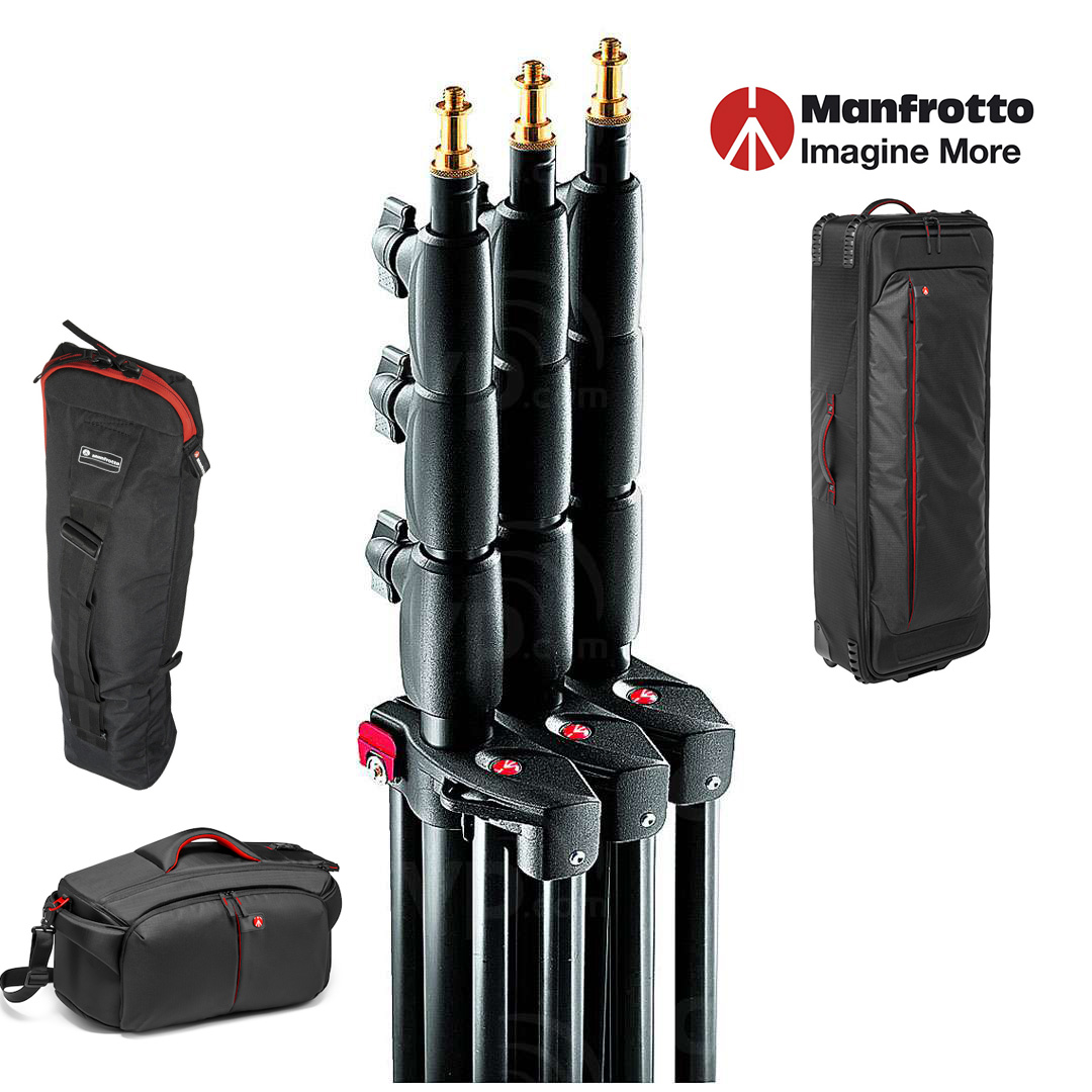 Manfrotto - I am UK ambassador for the Manfrotto / Lastolite