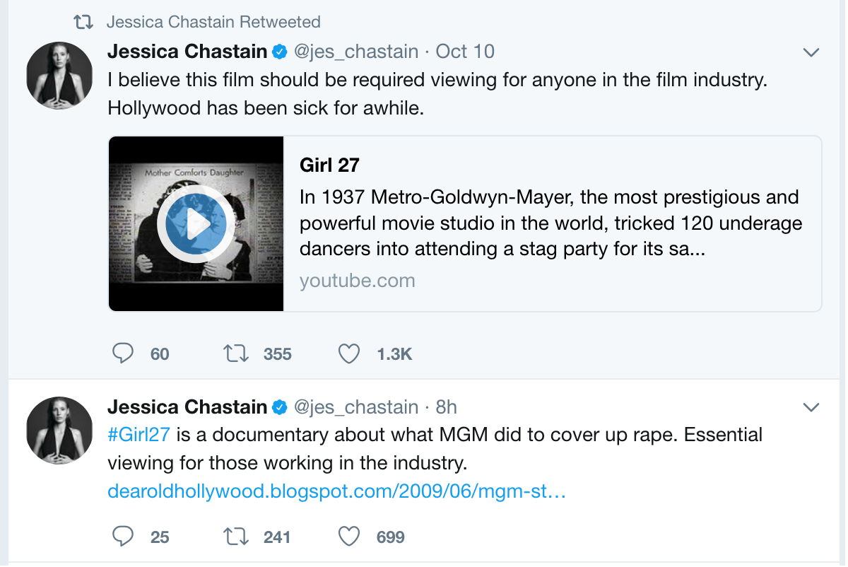 Jessica Chastain Tweet.png