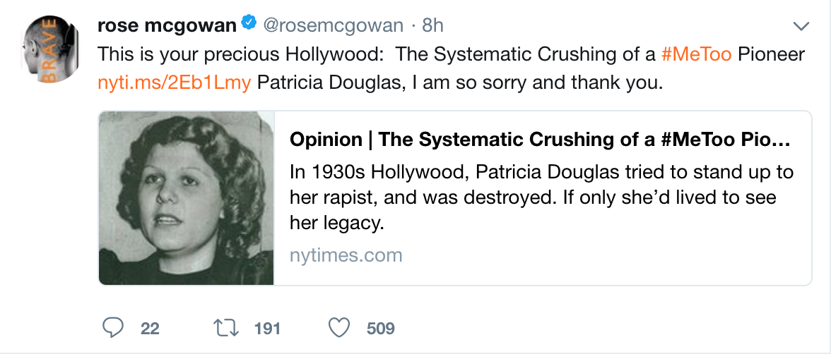 Rose McGowan tweet.png