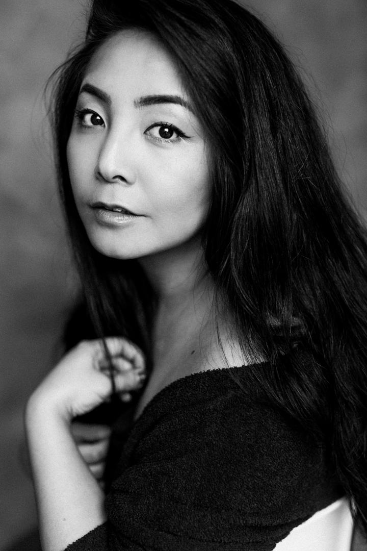Mayumi Yoshida. Photo by Kristine Cofsky