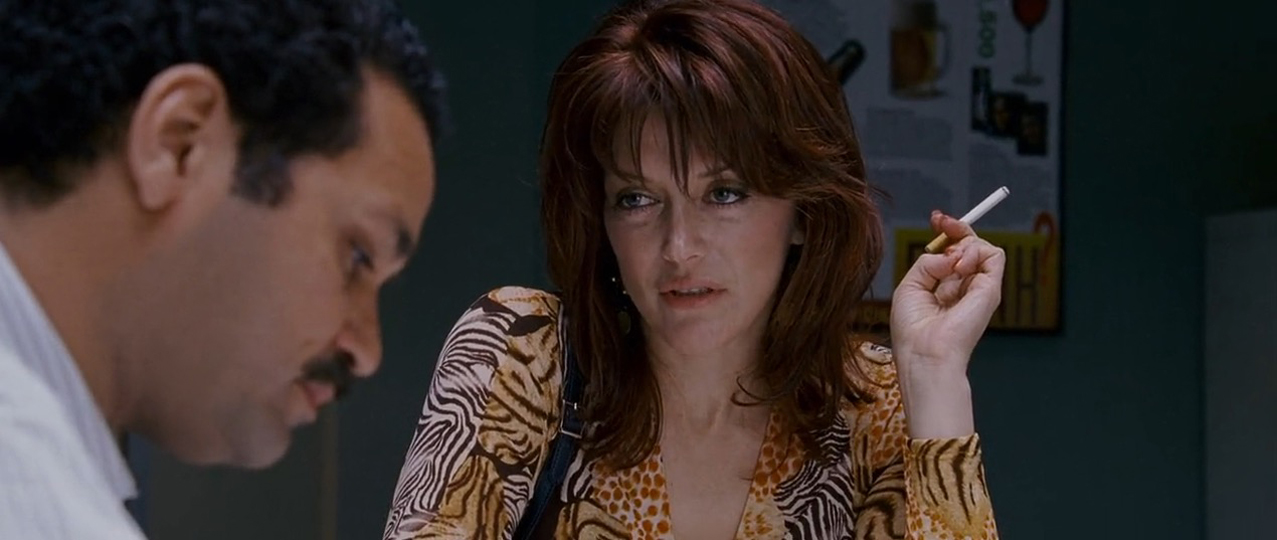 Lynda Boyd in  The Fast and the Furious: Tokyo Drift .