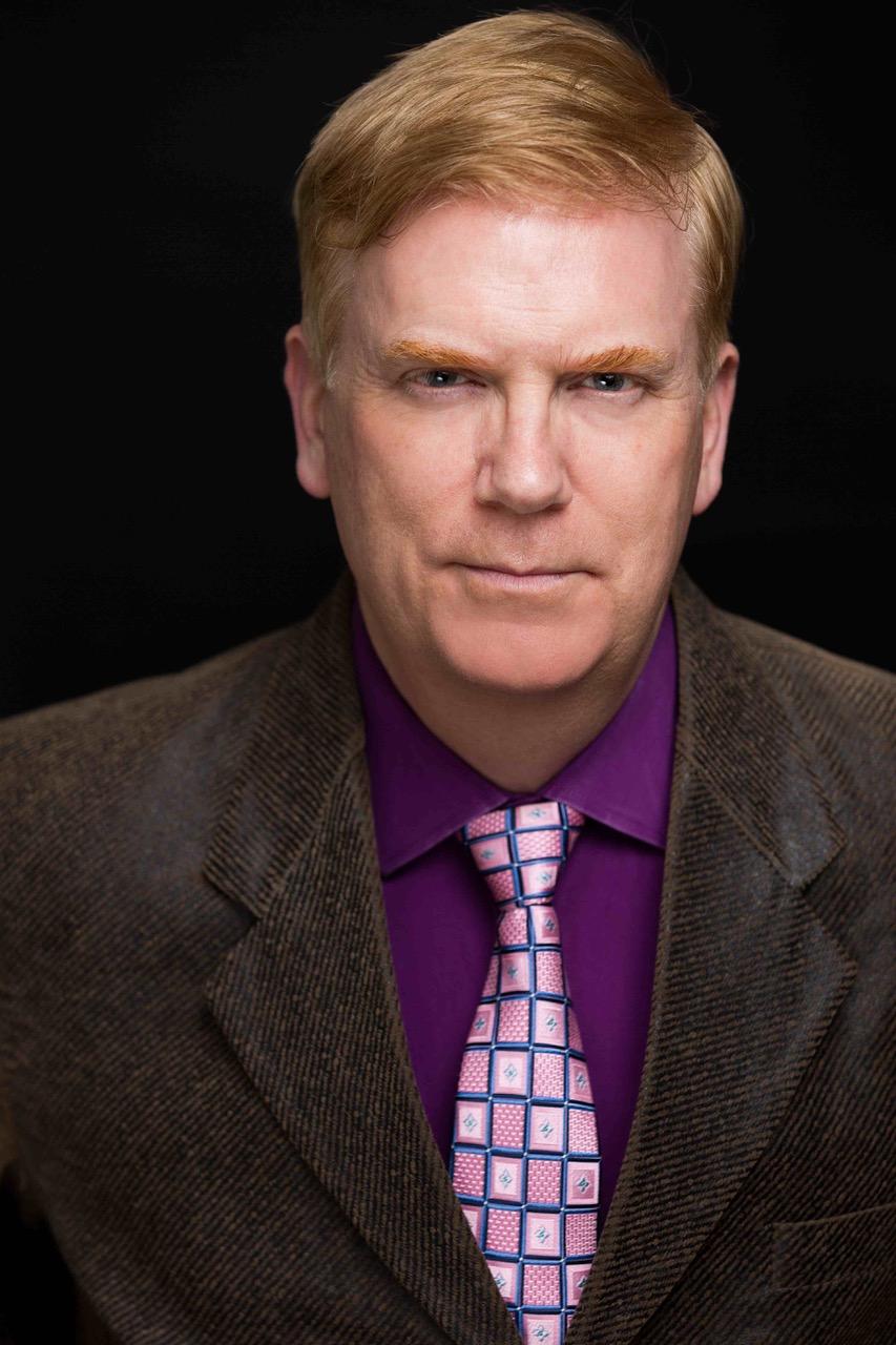 Filmmaker , educator, and arts lover David C. Jones