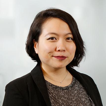 Sandie Cheng Headshot