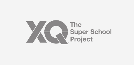 XQ The Super School Project Logo