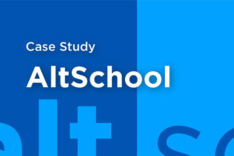 AltSchool Case Study Thumbnail