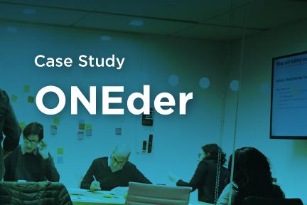 Oneder Case Study Thumbnail