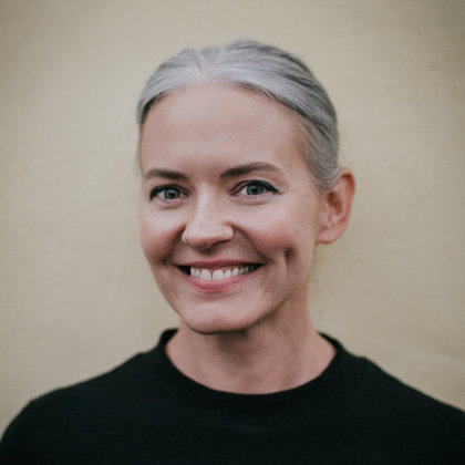 Alison Tirrell Headshot