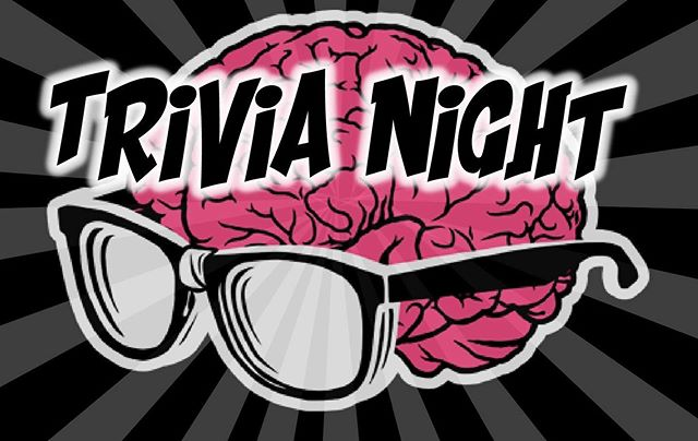 Come join GVT for fun trivia night!  Tonight!! May 9 | 7:00 p.m. Hill and Holler  Free!  We will have a variety of questions so there will be something for everyone!