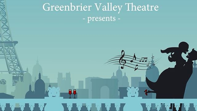 Greenbrier Valley Theatre