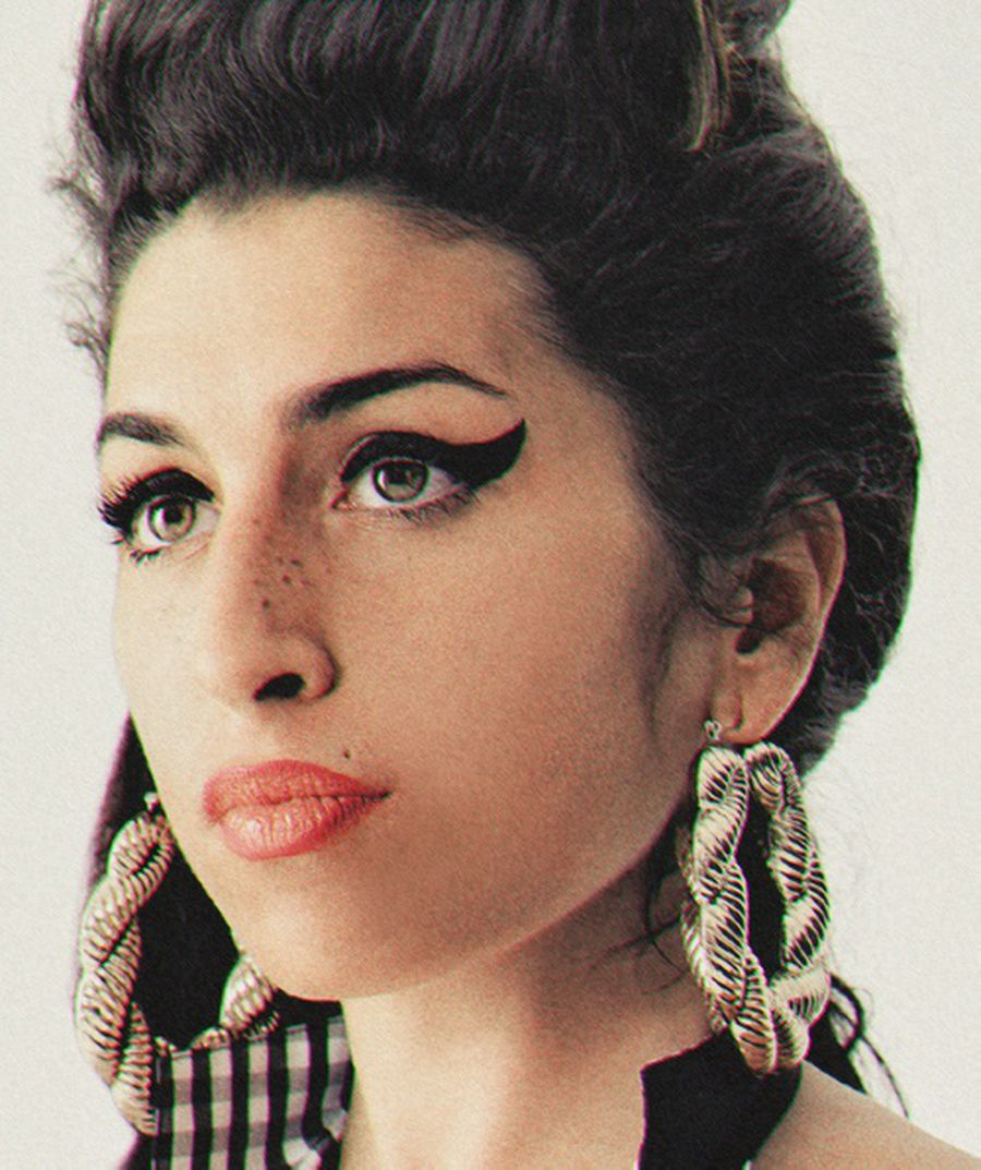 Amy Winehouse (00s')
