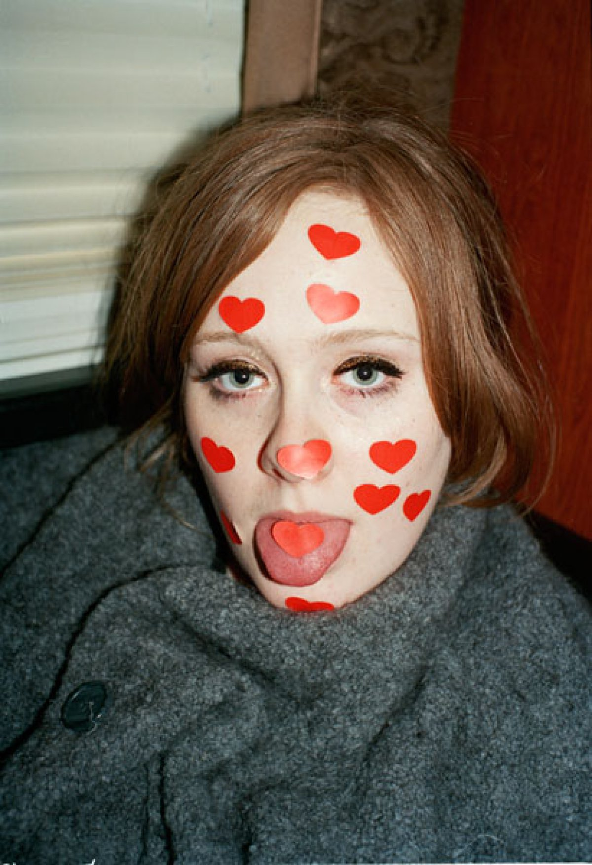 Adele by Alex Sturrock (the guy that broke her heart)