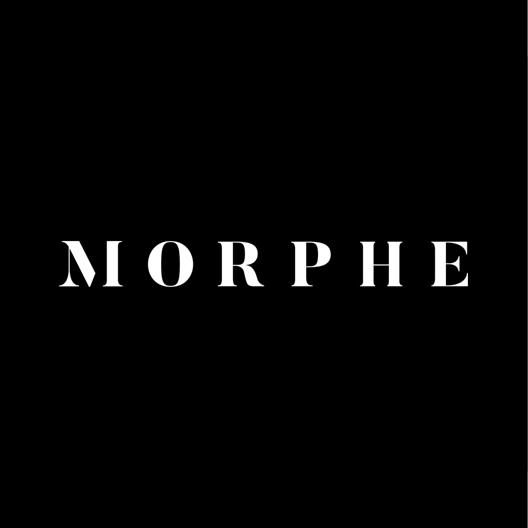 DON'T MISS OUT - KAYSI BEAUTY'S SELECTION OF MORPHE PRODUCTS IS ALWAYS CHANGING, SO DON'T MISS OUT.