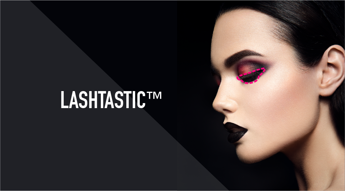 Leave the frustration at home and let our professional makeup artists do it right. This service includes the application of eyelashes.   $12 | 10 Minutes