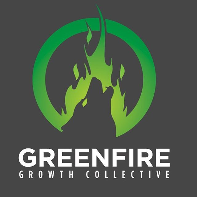 Greenfire Growth Collective has a new look! checkout our new website! www.greenfiregc.com #naturalfood #businesscoach #businessowner #growth #sales #marketing