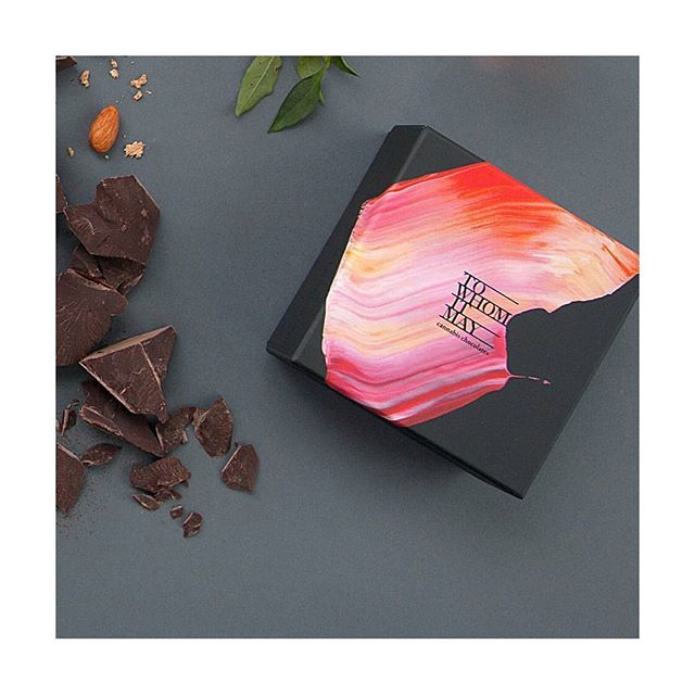 CBD chocolates have arrived. This four pack is a true sensual delight.