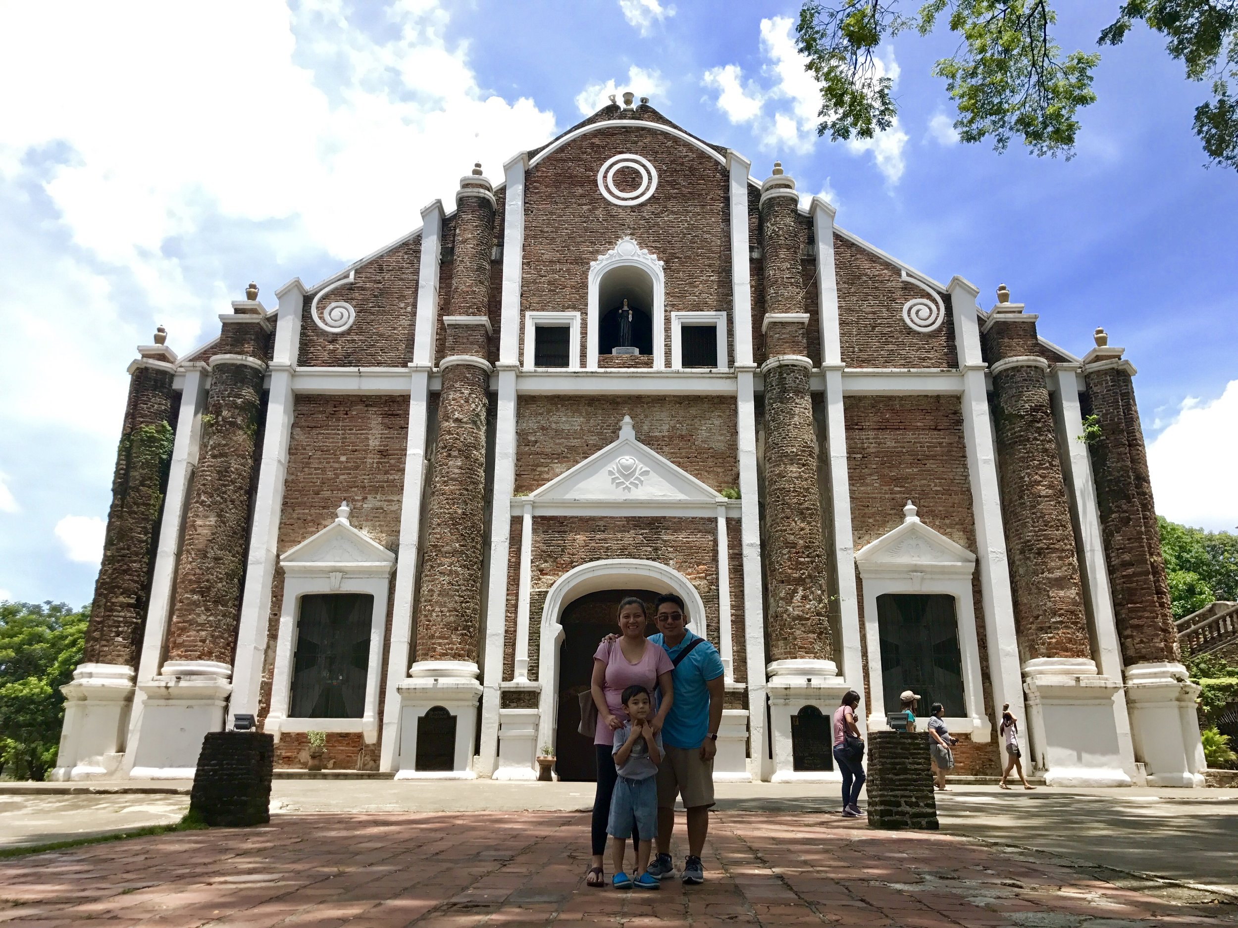 Sta. Monica Church