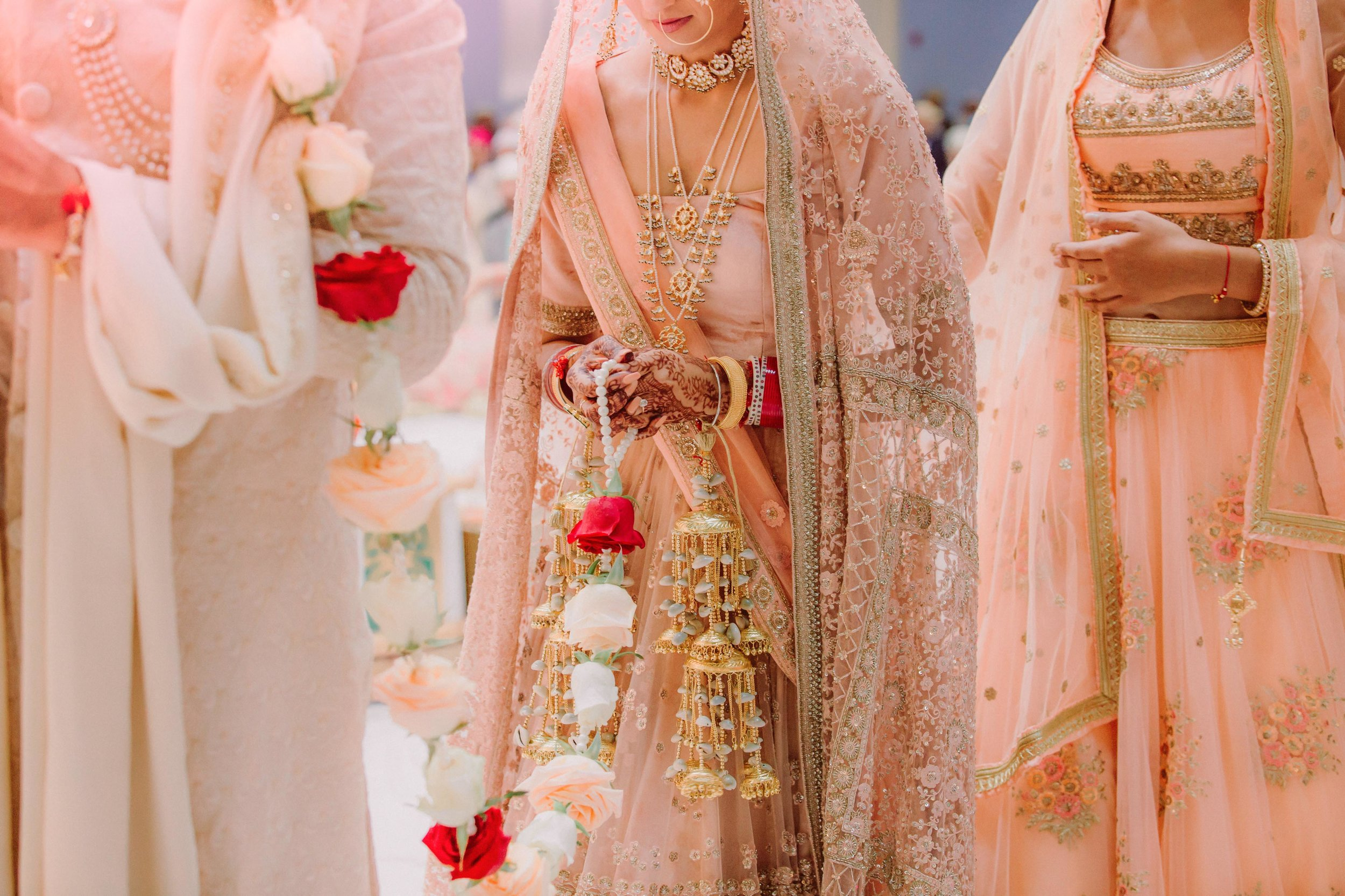 Jannat wedding sabyasachi mannat's mode