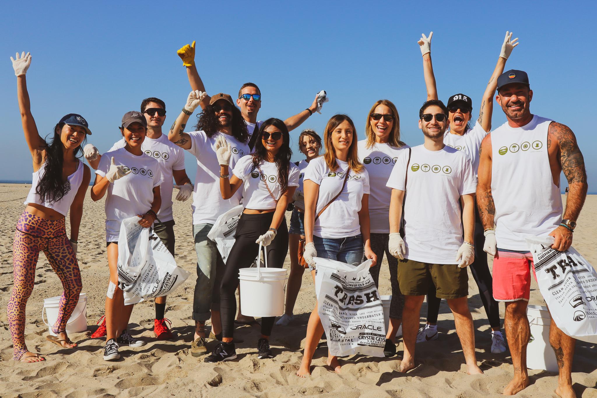 2019 Beach Cleanup
