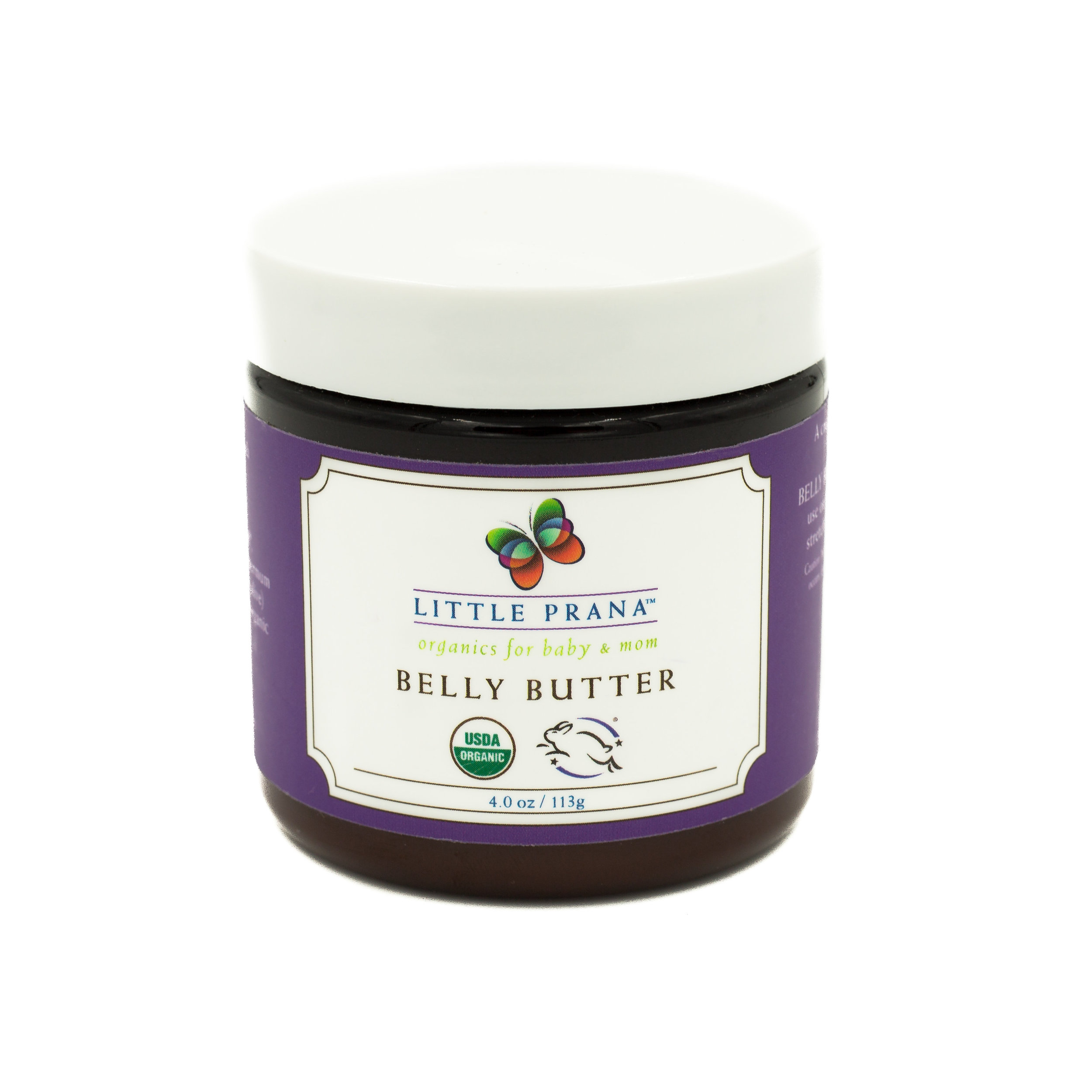 Belly Butter