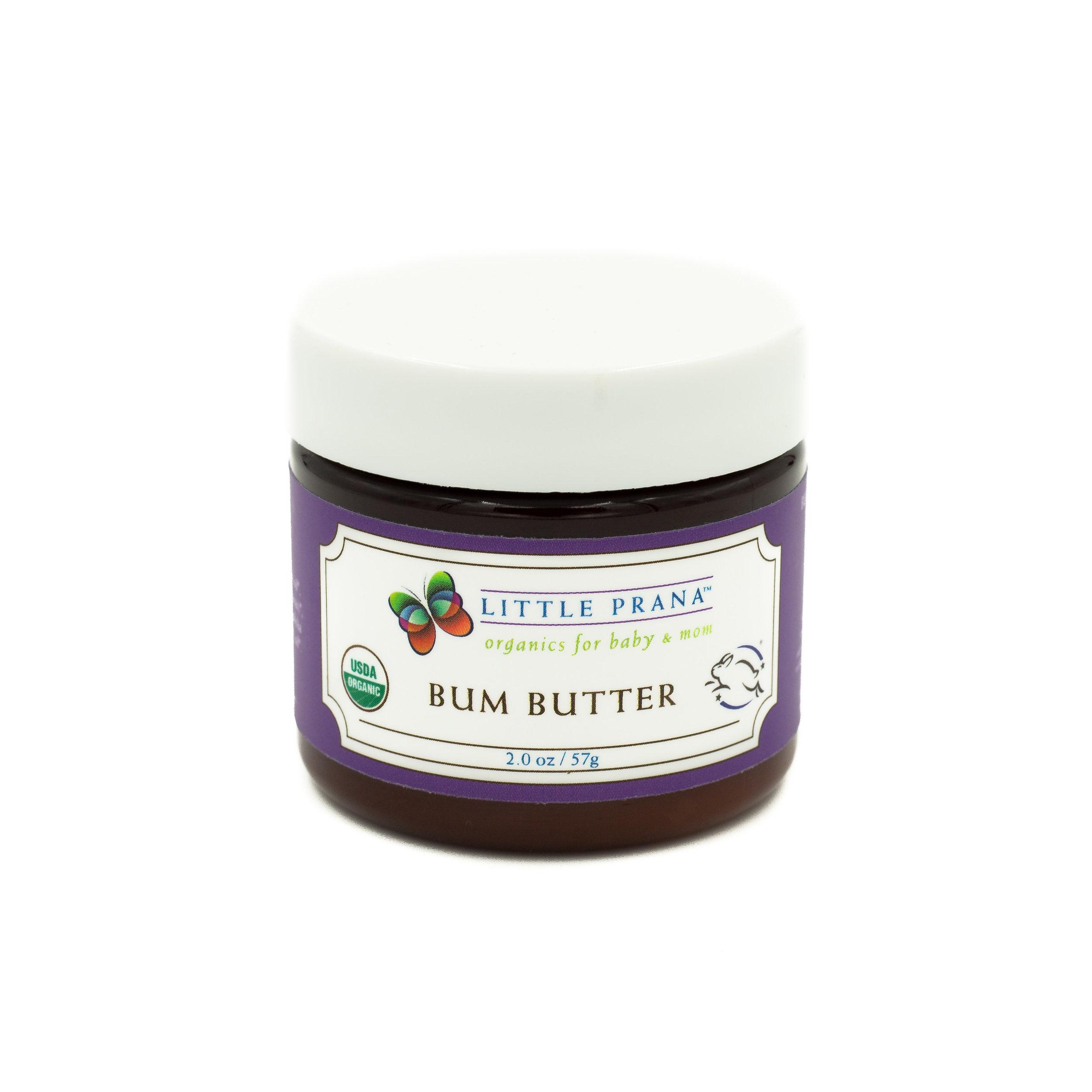 Bum Butter