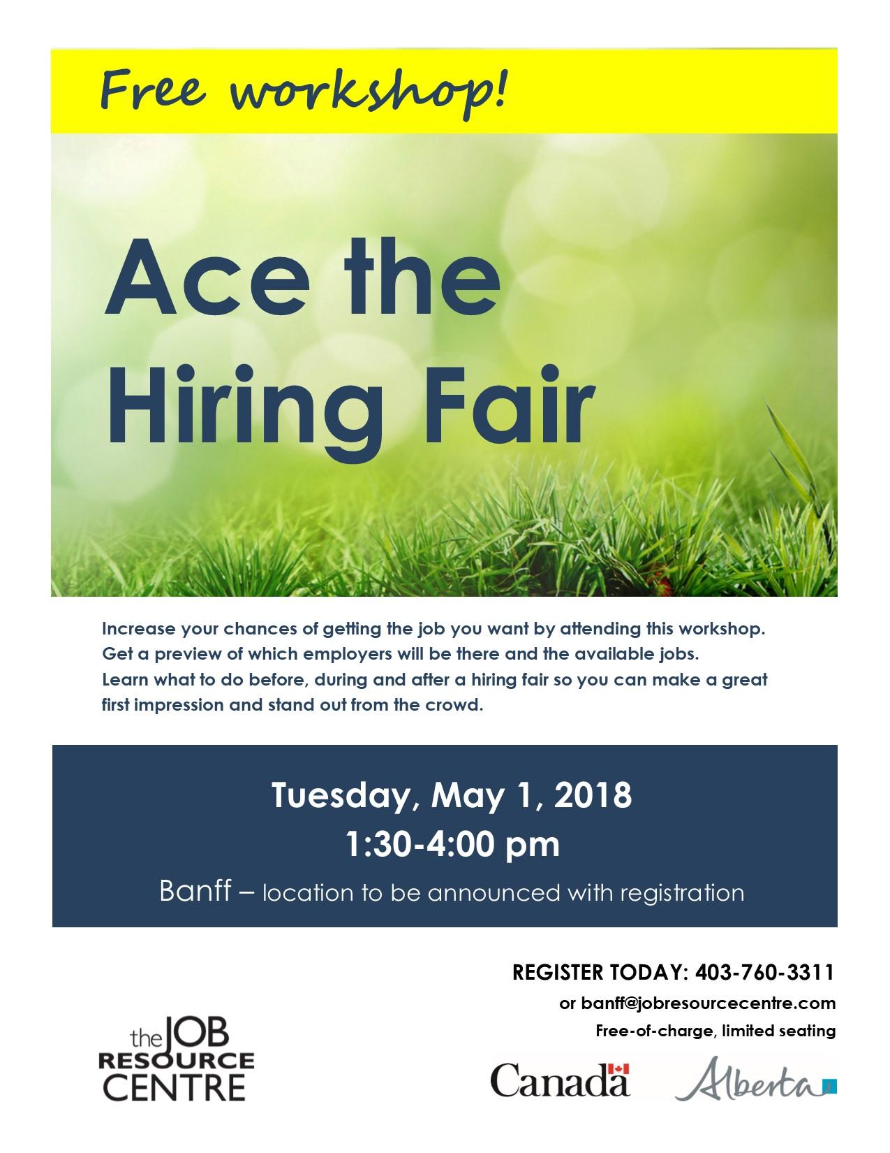 Banff Ace the Hiring Fair poster spring 2018.jpg