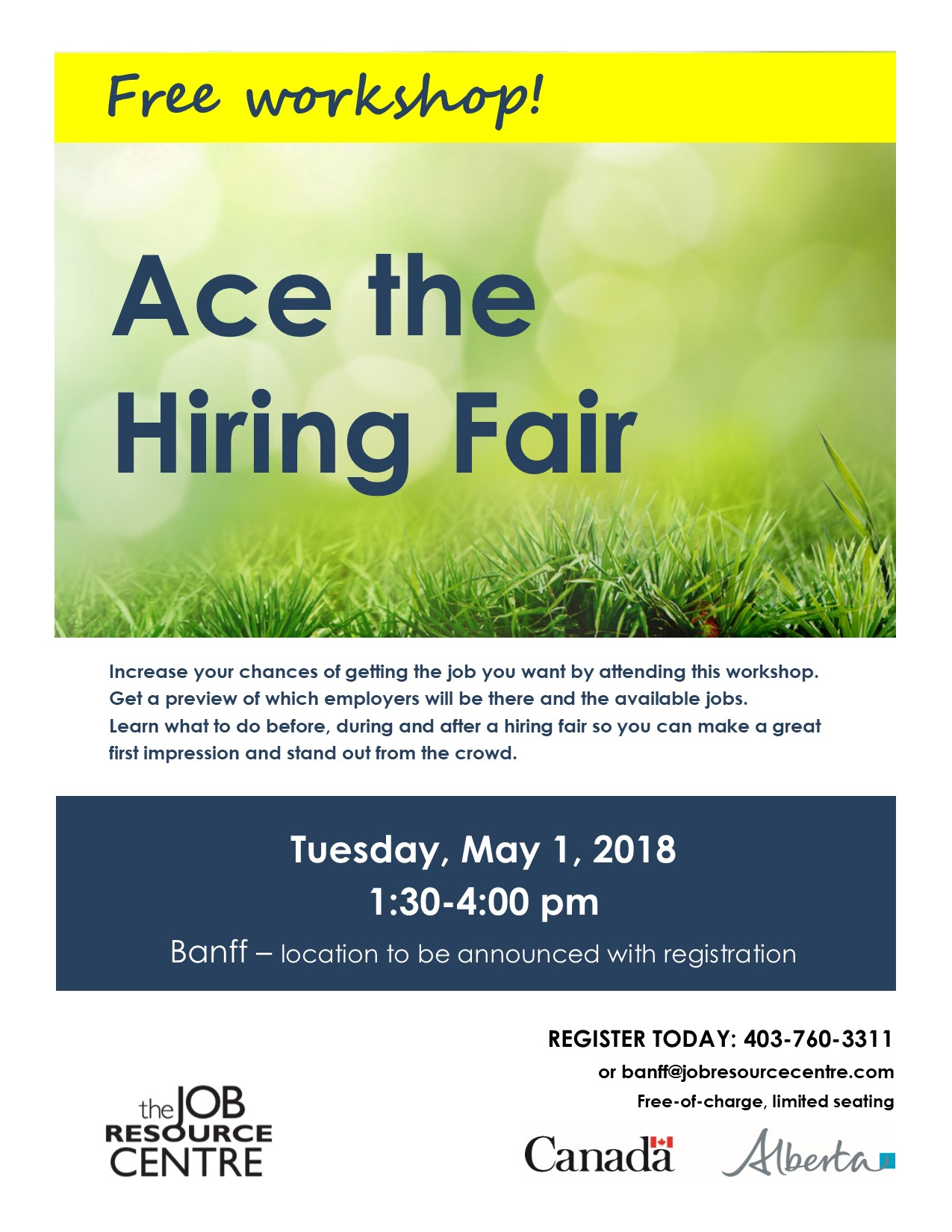 Banff Ace the Hiring Fair poster spring 2018 (1).jpg