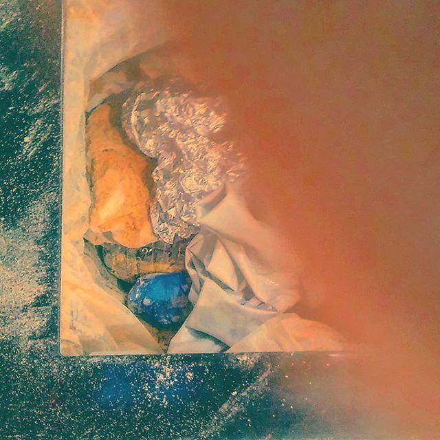 qck edt boop  #bitres #bitresGarcia #contemporaryart #contemporaryphoto #chaneltrash #trashedchanel #wooddustblackmarble