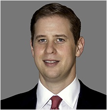 """We are honored that Elan Gershoni has joined the Committee to Elect Joe Perkins for Circuit Judge! Elan is an attorney at DLA Piper and focuses his practice on complex commercial and securities litigation, bankruptcy, receiverships, internal investigations, and government enforcement matters. Elan indicates he joined the Committee because: """"I met Joe as opposing counsel on a large case and thus have observed the quality of his work product and the professional way he interacts with counsel. I have full confidence that he'll be a great judge!"""""""