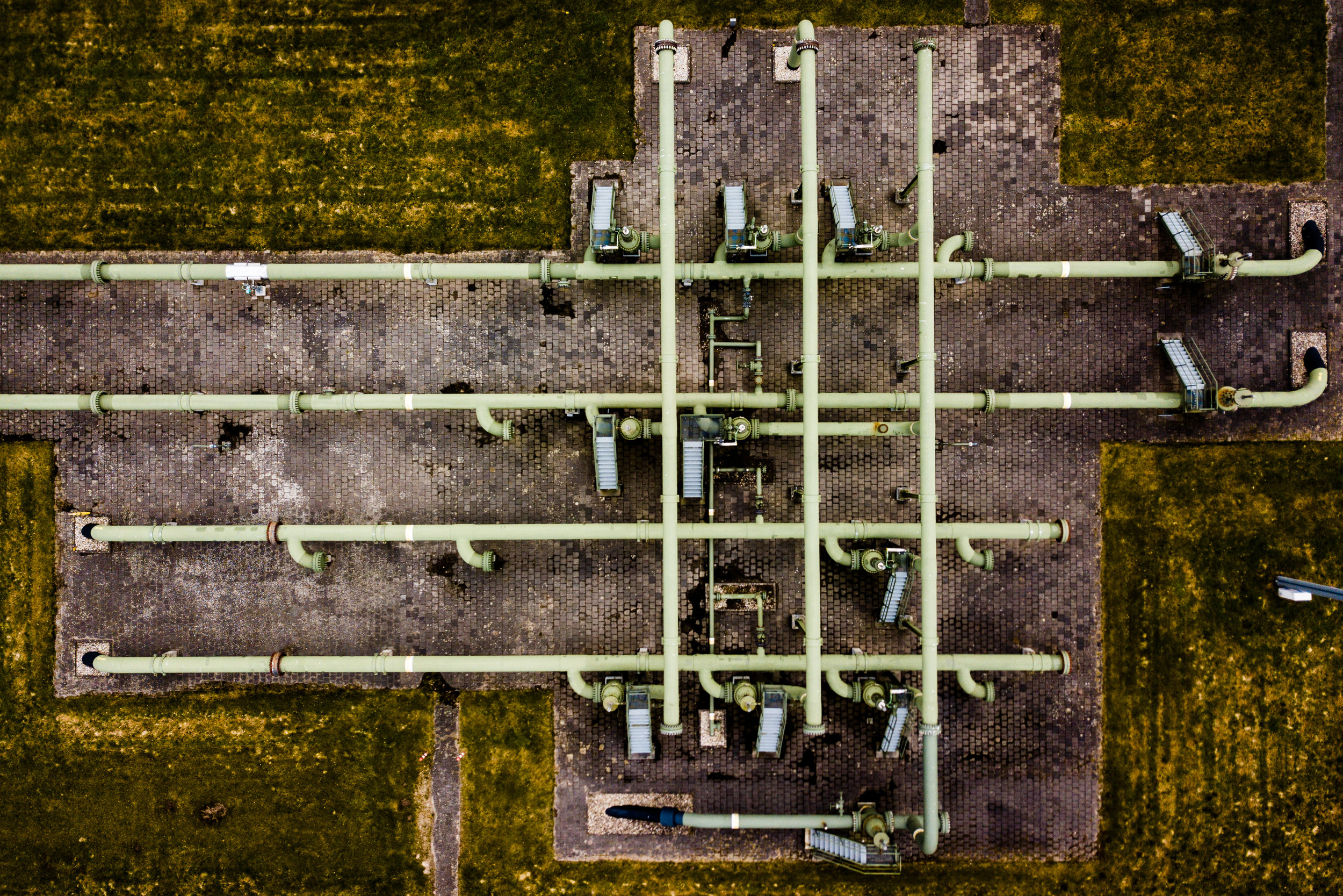 Gaswinning in Groningen
