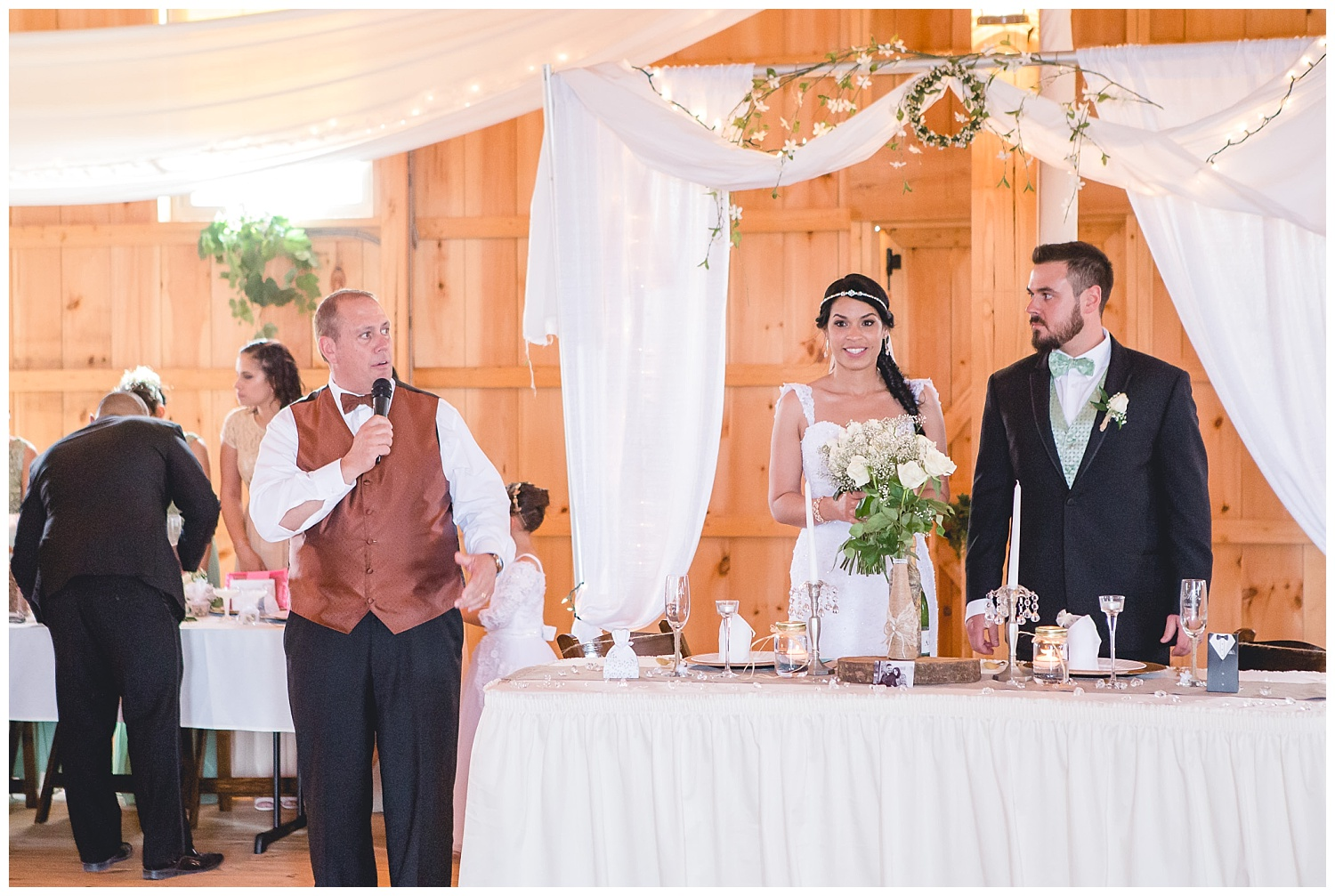 father of the groom toast