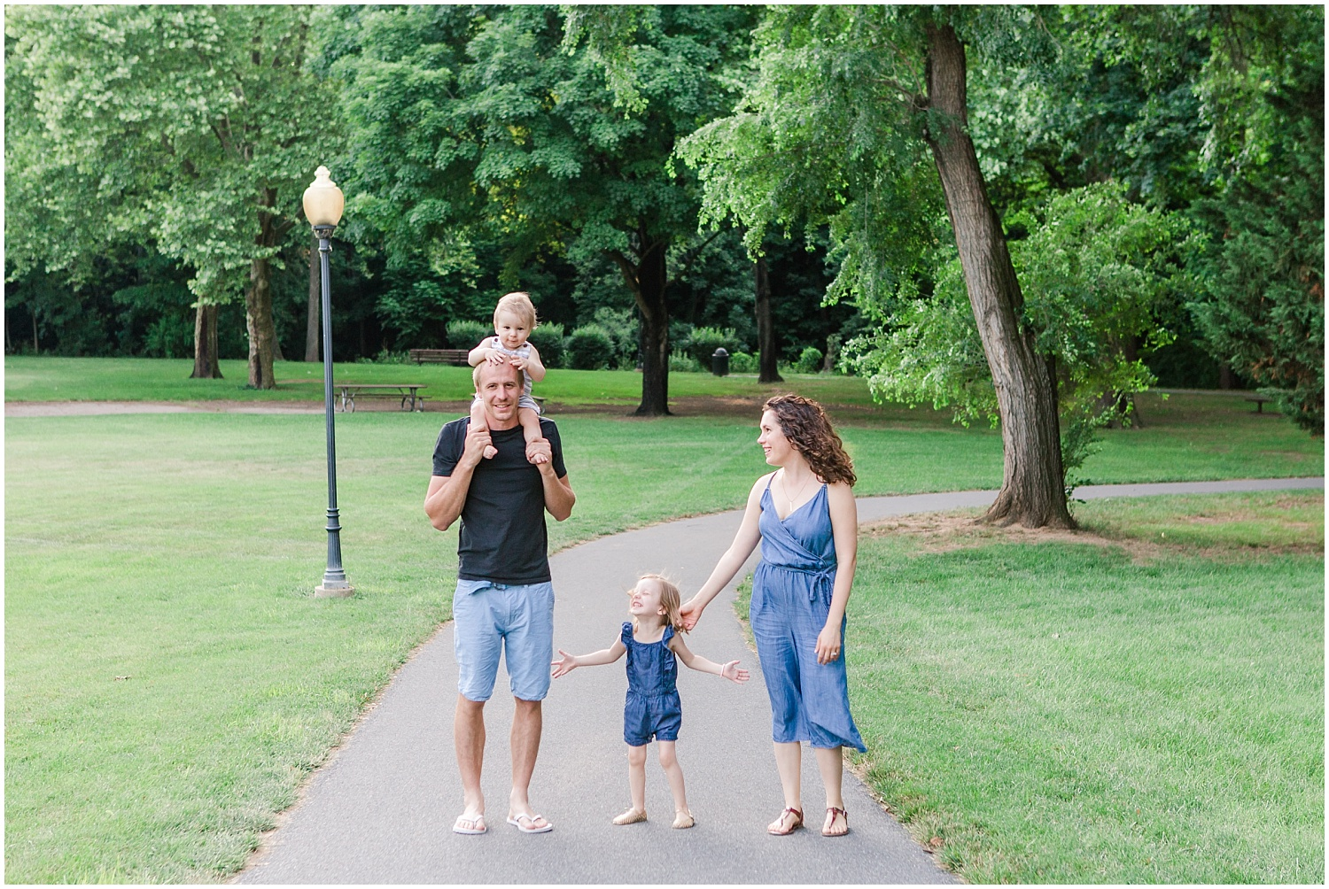 Ephrata PA family session