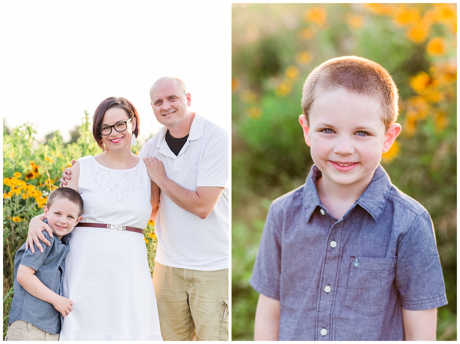 lititz pa family session kids