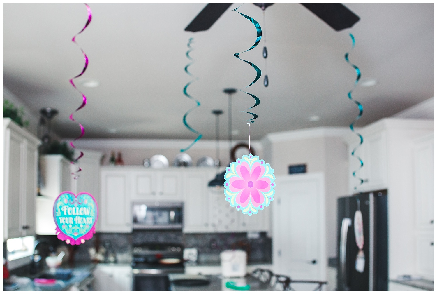 birthday party decorations