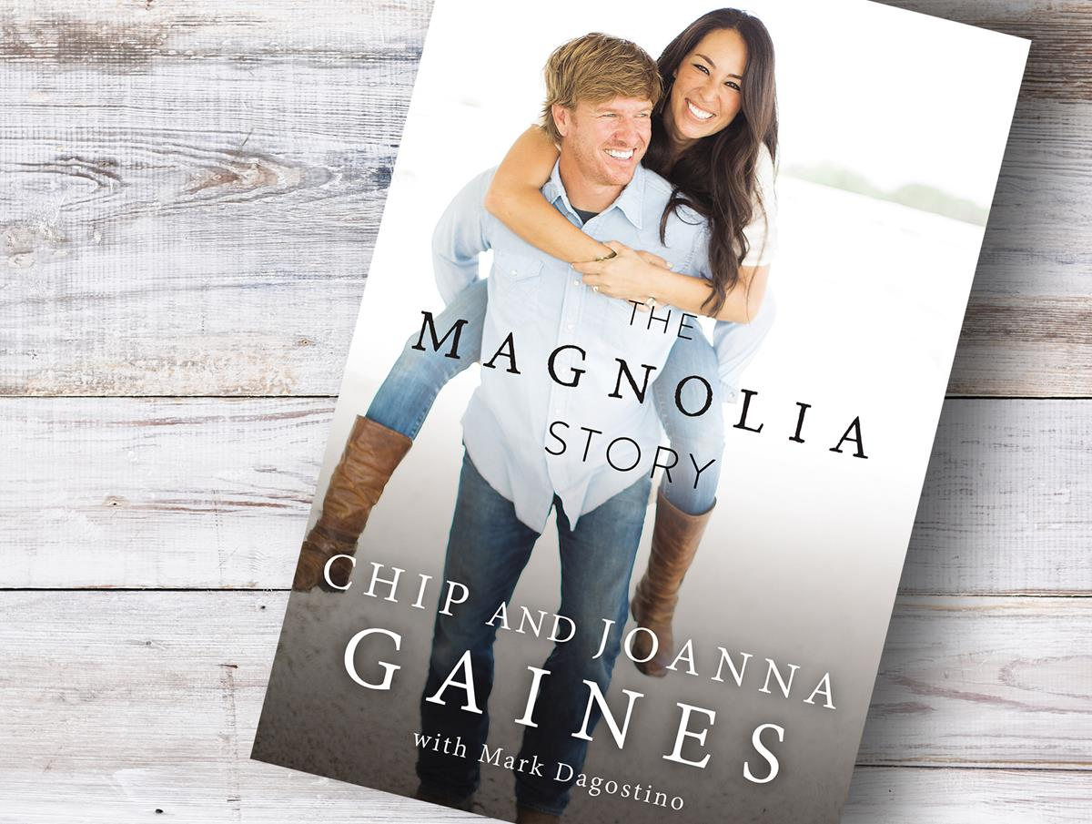 magnolia story book chip and joanna gaines