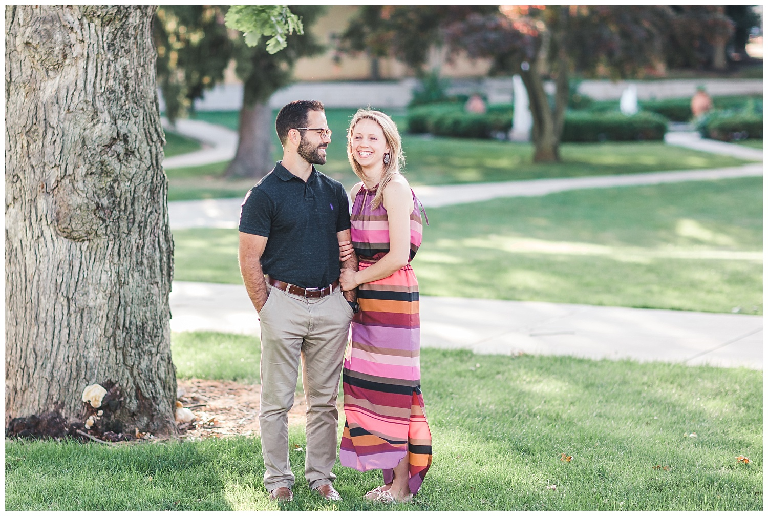 Lititz, PA Summer Engagement Session_0001.jpg