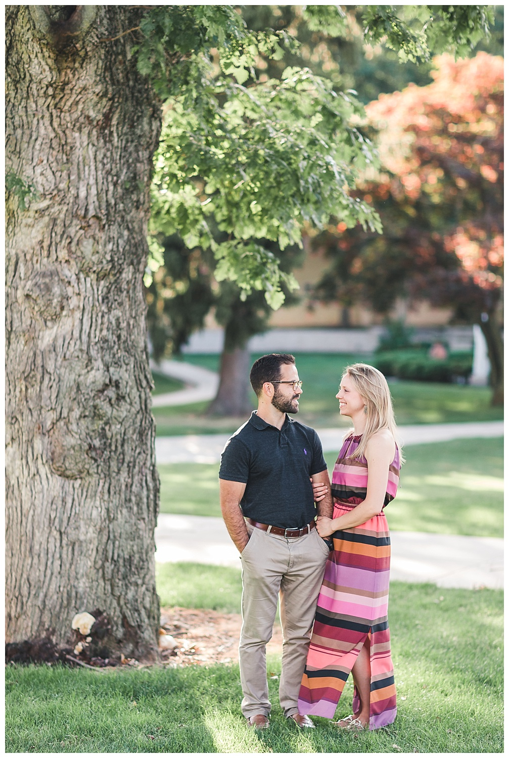 Lititz, PA Summer Engagement Session_0002.jpg