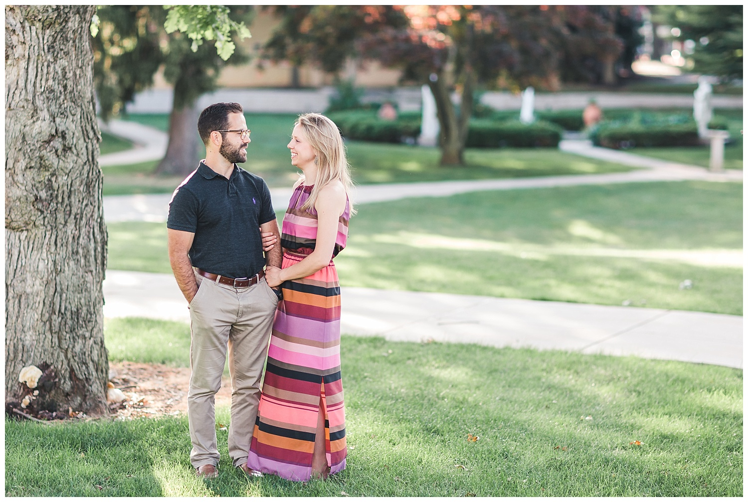 Lititz, PA Summer Engagement Session_0003.jpg