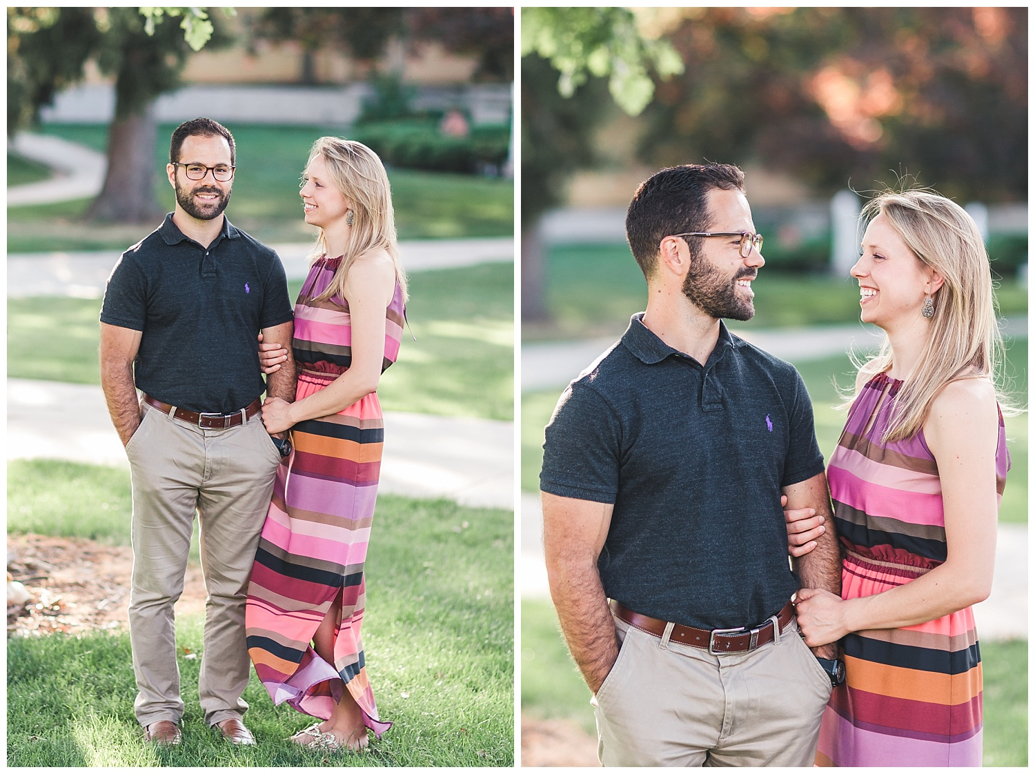 Lititz, PA Summer Engagement Session_0004.jpg